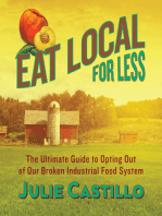 Eat Local for Less