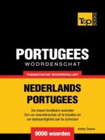 Thematische woordenschat Nederlands-Portugees