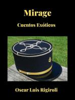 Mirage- Cuentos Exóticos