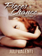 Pieces in Chance (Chance Series, #1)