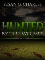 Hunted By The Wolves