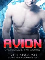 Avion: Cyborgs: More Than Machines, #7