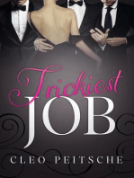 Trickiest Job (Executive Toy, #4)