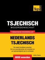 Thematische woordenschat Nederlands-Tsjechisch