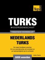 Thematische woordenschat Nederlands-Turks