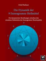 Die Dynamik der 9 Enneagramm-Heilmittel