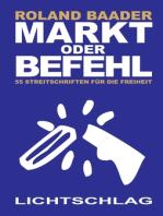 Markt oder Befehl