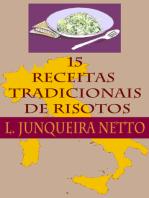 15 Receitas de Risotos Tradicionais