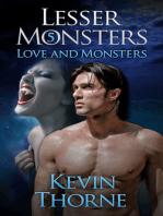 Lesser Monsters, Part 5