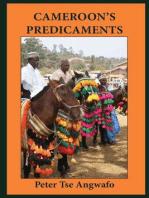 Cameroon's Predicaments