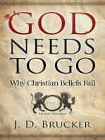 God Needs To Go
