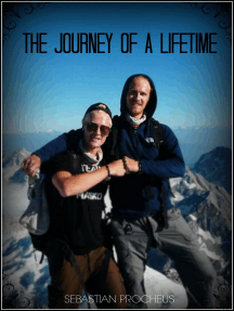 The Journey of a Lifetime