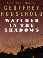 Watcher in the Shadows