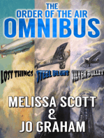 The Order of the Air Omnibus
