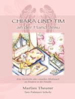 Chiara & Tim - an der Hand Jesu