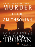 Murder in the Smithsonian
