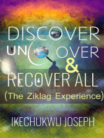 Discover Uncover and Recover All