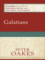 Galatians (Paideia