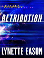 Retribution (Ebook Shorts) (Deadly Reunions)