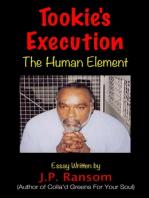 Tookie's Execution