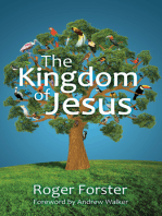 The Kingdom of Jesus