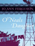 O'Neal's Daughter