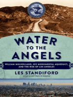 Water to the Angels
