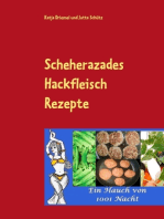 Scheherazades Hackfleisch Rezepte