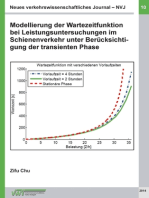 Neues verkehrswissenschaftliches Journal NVJ - Ausgabe 10