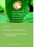Novemberzeit