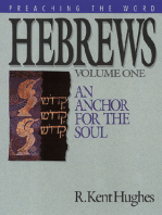Hebrews (Vol. 1)