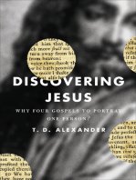 Discovering Jesus?