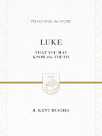 Luke (2 volumes in 1 / ESV Edition)