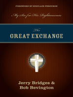 The Great Exchange (Foreword by Sinclair Ferguson)
