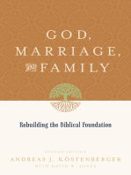 God, Marriage, and Family (Second Edition)