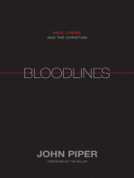 Bloodlines (Foreword by Tim Keller)