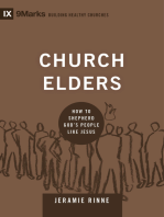 Church Elders