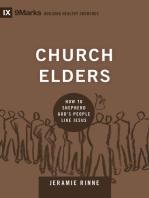 Church Elders