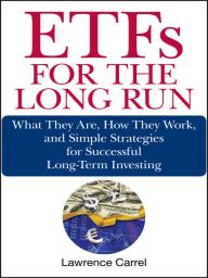 ETFs for the Long Run