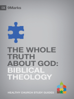 The Whole Truth About God