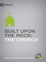 Built upon the Rock
