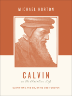 Calvin on the Christian Life