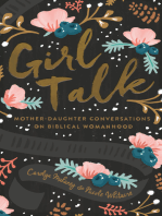 Girl Talk (Redesign)