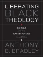 Liberating Black Theology