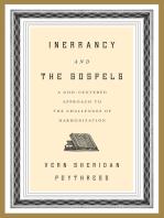 Inerrancy and the Gospels