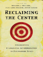 Reclaiming the Center