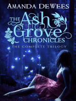 The Ash Grove Chronicles