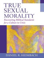 True Sexual Morality