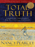 Total Truth (Study Guide Edition - Trade Paperback)