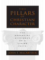 The Pillars of Christian Character